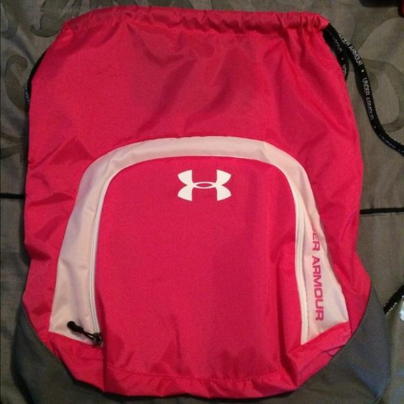 45efd5181f88 Under armour backpack slingback